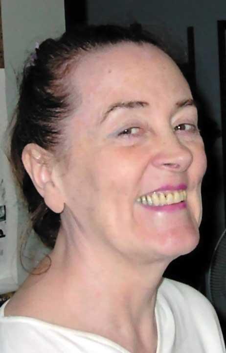 Crystal Jones, autrice delle Daisy Stories